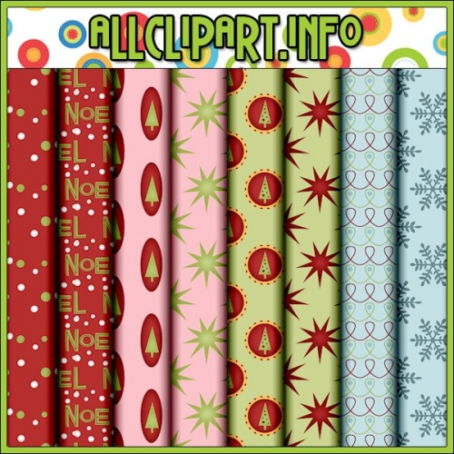 "Christmas Baubles 1 - Digi Scrap / Card Making Papers - alt=""Christmas Baubles 1 - Digi Scrap / Card Making Papers - $1.00"" .00"