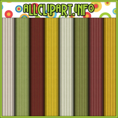 "Christmas Tea Mouse Stripes 2 - Digi Scrap / Card Making Papers - alt=""Christmas Tea Mouse Stripes 2 - Digi Scrap / Card Making Papers - $1.00"" .00"