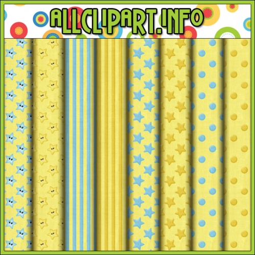 "Sweet Dreams Yellow - Scrapbooking & Card Making > Paper Packs - alt=""Sweet Dreams Yellow - Scrapbooking & Card Making > Paper Packs - $1.00"" .00"
