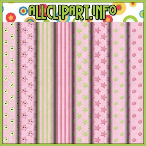 "Sweet Dreams Pink - Scrapbooking & Card Making > Paper Packs - alt=""Sweet Dreams Pink - Scrapbooking & Card Making > Paper Packs - $1.00"" .00"