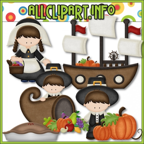"Give Thanks Kids 1 Clip Art by AllClipART.info - "".00"