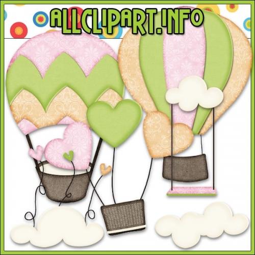 """Up, Up & Away 2 Clip Art by AllClipART.info - """".00"""