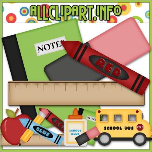 "School Days 2 Clip Art - "".00"
