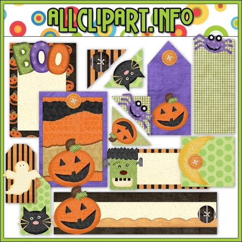 "Jack Attack Scrappin Delights CU / PU Kit - alt=""Jack Attack Scrappin Delights CU / PU Kit - $1.00"" .00"