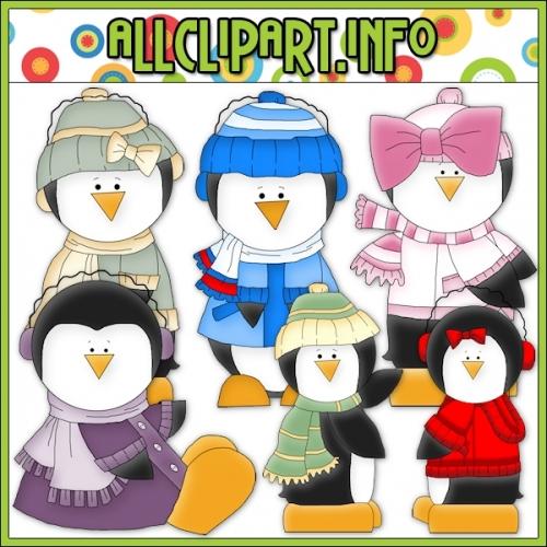 "Lil Penguin Clip Art - alt=""Lil Penguin Clip Art - $1.00"" .00"