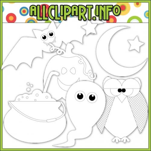 "Halloween Sock Monkeys 3 Digital Stamps - alt=""Halloween Sock Monkeys 3 Digital Stamps - $1.00"" .00"