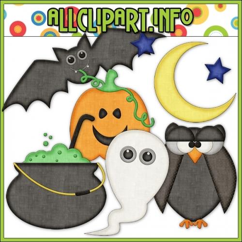 "Halloween Sock Monkeys 3 Clip Art - alt=""Halloween Sock Monkeys 3 Clip Art - $1.00"" .00"