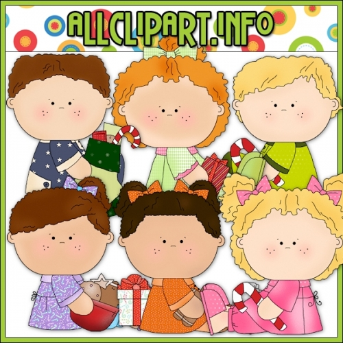 "Christmas Morn Clip Art - alt=""Christmas Morn Clip Art - $1.00"" .00"